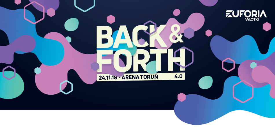 Back And Forth 40